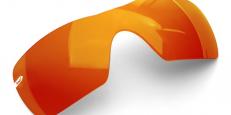 G18 Lenses - Gloryfy FOLGLESS orange f1 red mirror