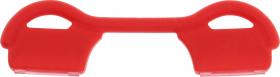 Nasensteg 2 asiatisch KST 51-4/5358 red