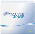Johnson & Johnson 1-Day Acuvue Moist 180er Box 1-Day Acuvue Moist 180er Box