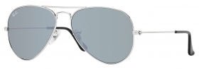 Aviator Large Metal W3275