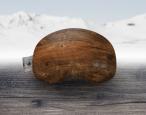 Skibrillenschutz Holz