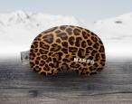 Skibrillenschutz Leopard
