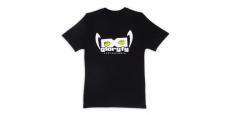 T-Shirt gloryfy logo spray