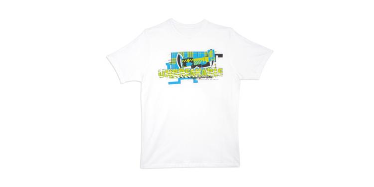 T-Shirt gloryfy