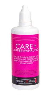 Care+ Aufbewahrung 125ml