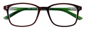 Vital braun/grün G62900