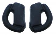 Nasenpads 5504 black