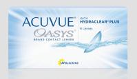 Acuvue Oasys 2-Wochen 6er Box 8,40