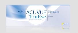 1-Day Acuvue TruEye 30er Box 8,50