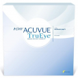 Johnson & Johnson 1-Day Acuvue TruEye 90er Box 1-Day Acuvue TruEye 90er Box
