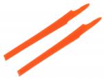Crosslink Earsock Kit Orange