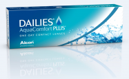 Alcon DAILIES AquaComfort Plus 10er Box Focus DAILIES AquaComfort Plus 10er Box