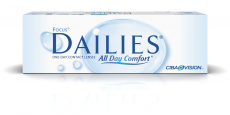 Alcon DAILIES All Day Comfort 30er Box Focus DAILIES All Day Comfort 30er Box