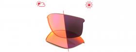 epyx-x Ersatzgläser LST bright VARiO purple mirror
