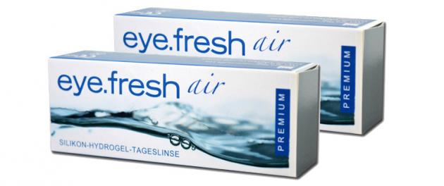 Eye.Fresh.Air Premium 2x30 Box