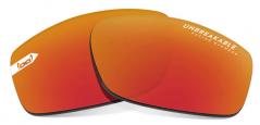 G12 Lenses - Gloryfy STRATOS anthracite f3 (red mirror)