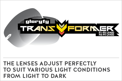 G8 Lenses - Gloryfy
