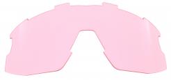 Matrix S Ersatzgläser Pink