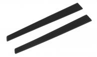 Crosslink Pitch Earsock Kit Black