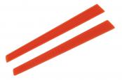 Crosslink Pitch Earsock Kit Orange