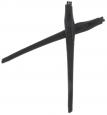 Crosslink Ersatzbügel Satin Black