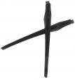 Crosslink Ersatzbügel Polished Black Ink.