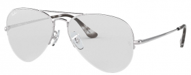 Ray Ban Aviator Gaze RX 6589