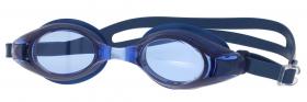 Schwimmbrille Platina blue